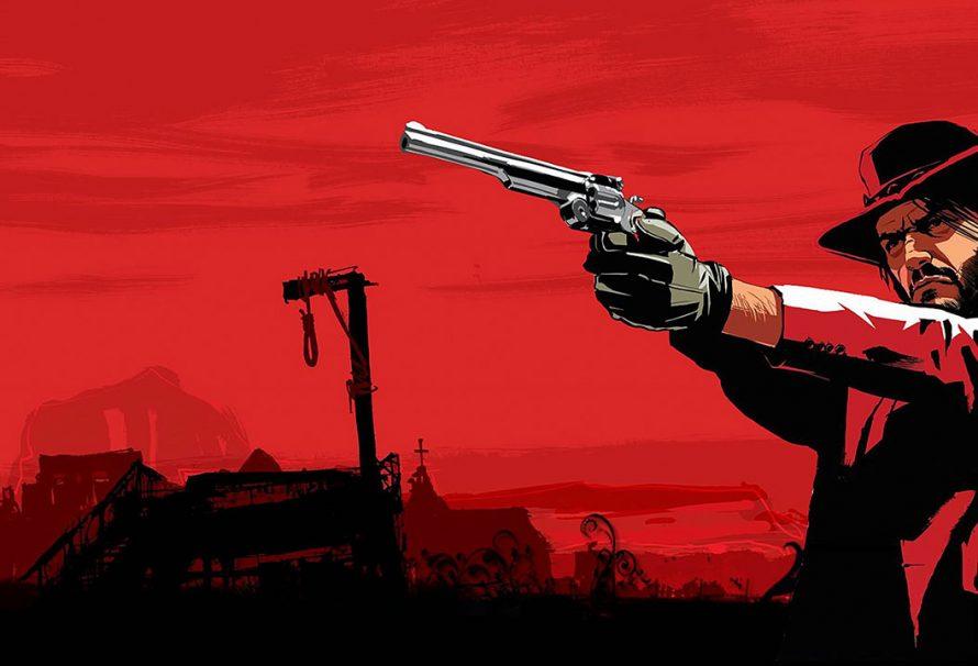 Απογοήτευση! Ακυρώθηκε η δημιουργία του Red Dead Redemption map στο GTA V!