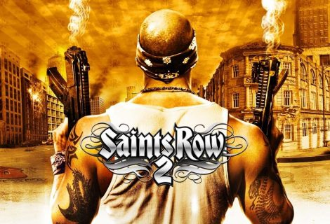 Δωρεάν το Saints Row 2 για PC μέσω του GOG.com!
