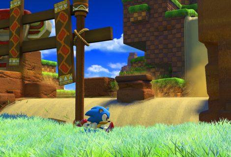 To Sonic Forces στο νέο gameplay trailer του δείχνει πολλά υποσχόμενο!