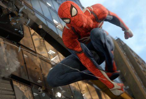 To PS4 exclusive Spider-Man ενδεχομένως να κυκλοφορήσει μέσα στο 2017!