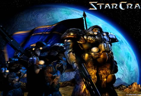 Tο πρώτο «all-time classic» StarCraft είναι πλέον free!