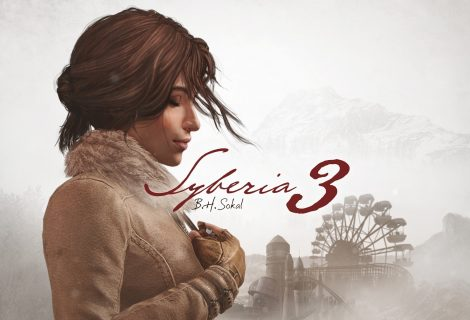 To launch trailer του Syberia 3 μας ταξιδεύει στο όνειρο και στη φαντασία!