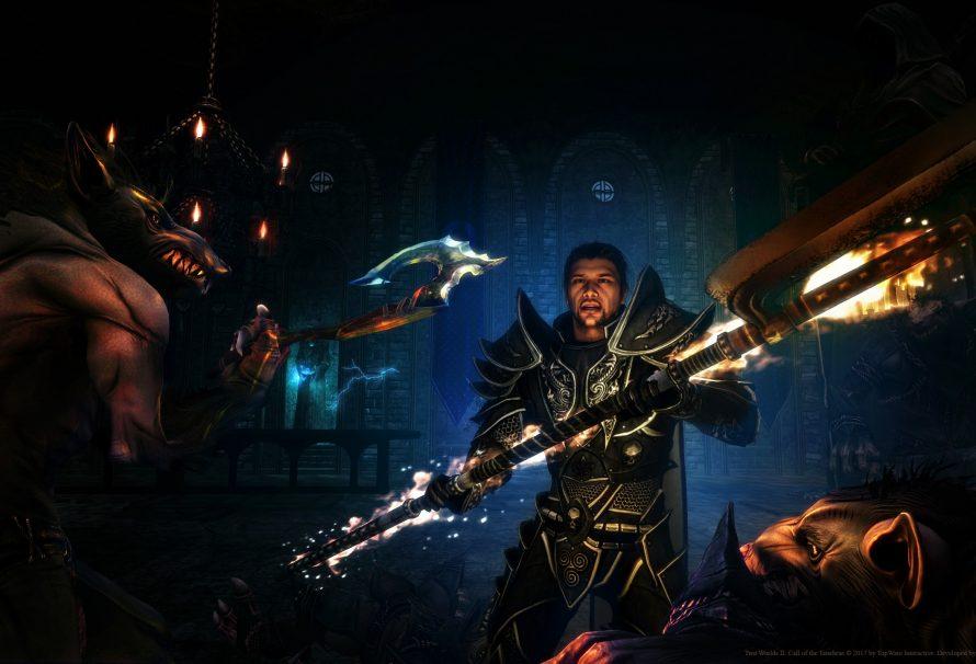 Κάλιο αργά παρά… ποτέ! Expansion για το Two Worlds II ύστερα από 6 χρόνια!