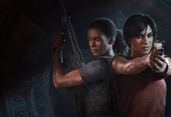 Uncharted: The Lost Legacy (Αναζητώντας τον Χαμένο Θρύλο) Review