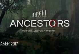 Νέο teaser trailer για το Ancestors: The Humankind Odyssey!