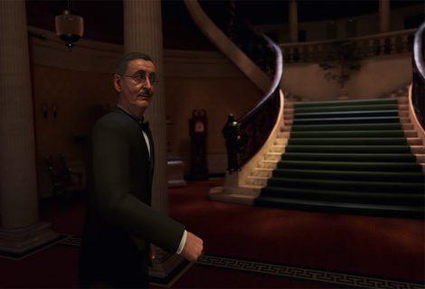 Το Batman Arkham VR τώρα συμβατό με Oculus Rift και HTC Vive