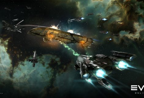 Οι παίκτες του EVE Online σύντομα θα βοηθήσουν να βρεθούν πραγματικοί πλανήτες!