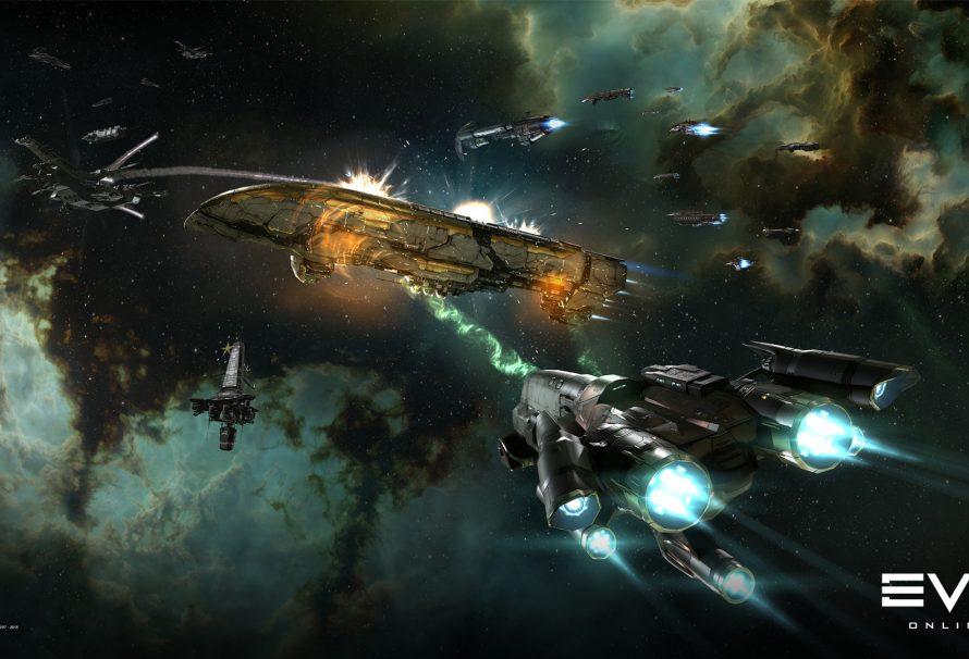 Οι παίκτες του EVE Online σύντομα θα βοηθήσουν να βρεθούν πραγματικοί πλανήτες! Eve-online-890x606