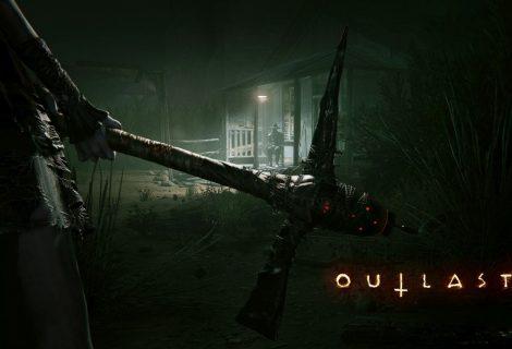 Τρόμος και παράνοια στο νέο εφιαλτικό trailer του Outlast 2!