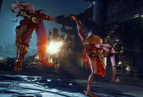 Κυκλοφόρησε καινούριο gameplay footage από το Tekken 7!