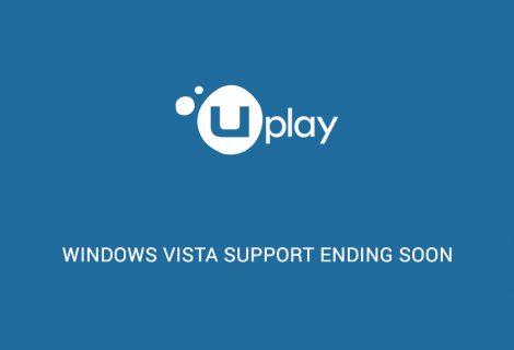 Αντίο… για πάντα λέει το Uplay στα Windows Vista