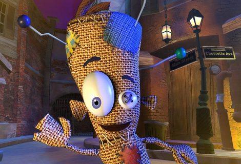 Και το Voodoo Vince στο… κλαμπ των remastered παιχνιδιών
