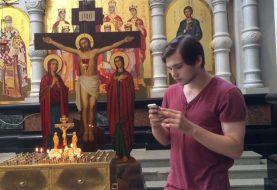 Ρώσος YouTuber καταδικάζεται σε 3 χρόνια φυλάκιση γιατί έπαιζε Pokemon Go σε εκκλησία!