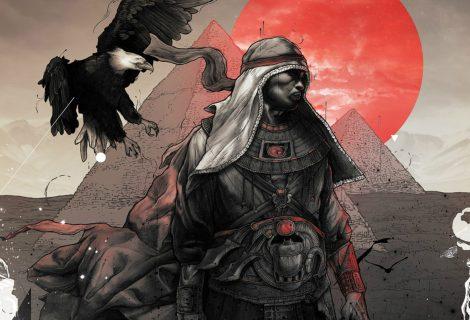 To νέο Assassin's Creed (κατά 99%) μας ταξιδεύει στην Αίγυπτο και θα ονομάζεται Origins!
