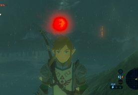 Τι συμβαίνει στο Zelda: Breath of the Wild εάν υπερφορτώσεις ένα level με αντικείμενα;