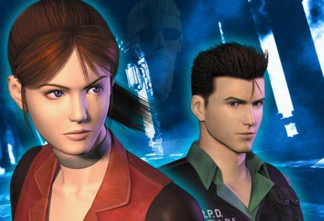 Το Resident Evil: Code Veronica X έρχεται στις 10/5 για PlayStation 4!