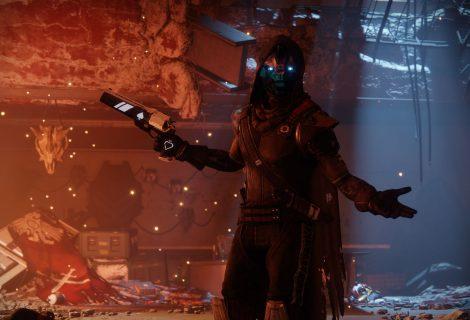 Destiny 2 στα 60 fps στις κονσόλες; Μάλλον θα πρέπει να το ξεχάσετε!