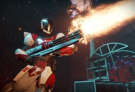 10 πράγματα που γνωρίζουμε για το Destiny 2!