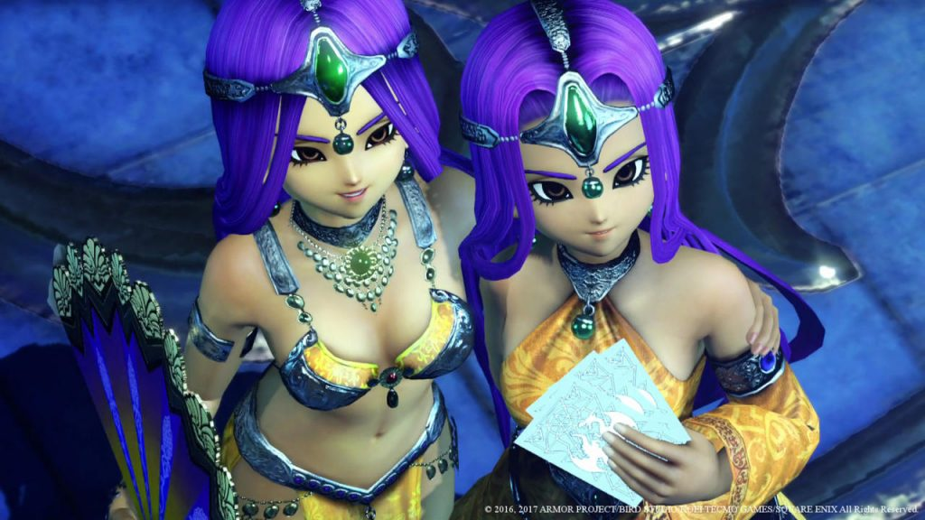 Dragon Quest Heroes II (2)