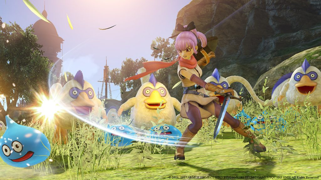 Dragon Quest Heroes II (6)