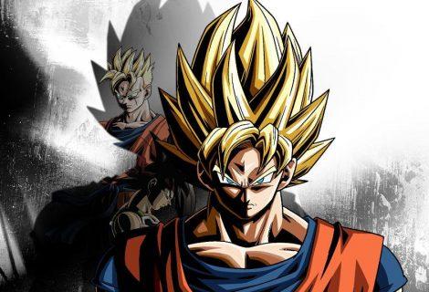 Αυτά είναι! Το Dragon Ball Xenoverse 2 έρχεται στο Nintendo Switch!