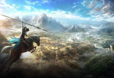 Στροφή 180 μοιρών για τo Dynasty Warriors 9, καθώς γίνεται open-world!