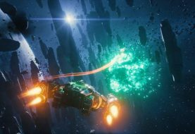 Everspace, ένα καταιγιστικό space - shooter από τα παλιά!