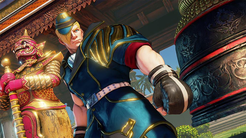 Ed Street Fighter 5 2