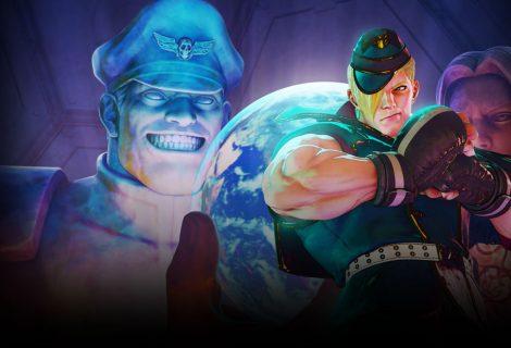 O Ed προστίθεται στο roster των μαχητών του Street Fighter 5!