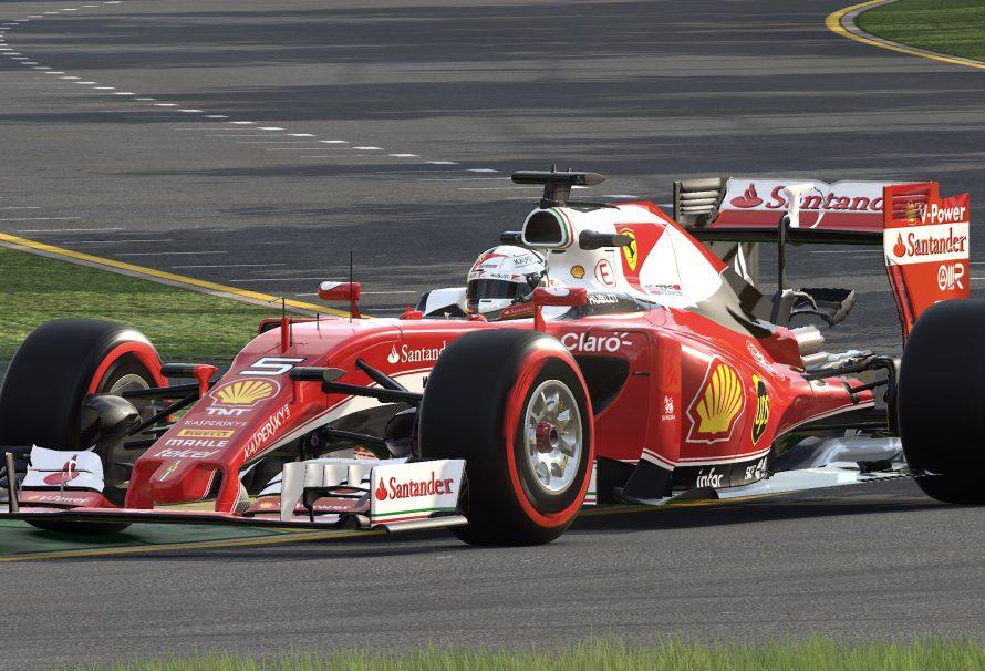 Ετοιμαστείτε να (ξανά)γράψετε ιστορία με το F1 2017!