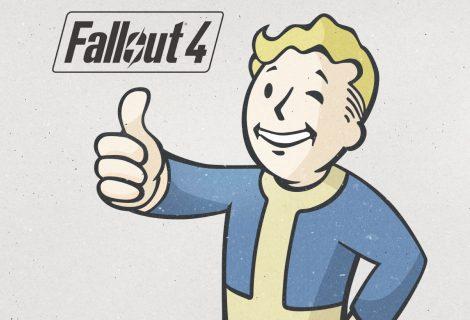 Η Fallout 4: Game of the Year Edition είναι το απόλυτο πακέτο!