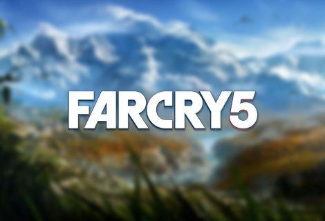 Το Far Cry 5 αποκαλύπτεται στις 26/5... Δείτε 4 teasers του!
