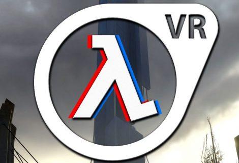 Half-Life 2: VR και το game-θρύλος περνάει στην εποχή της εικονικής πραγματικότητας!