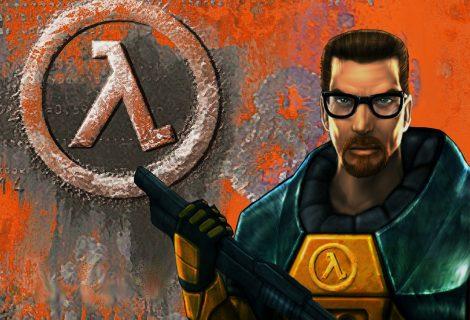 Ύστερα από 20 χρόνια (!) οι Γερμανοί gamers παίζουν την μη λογοκριμένη version του Half-Life!