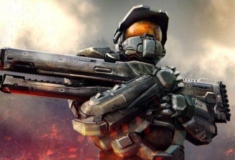 Halo 6 στην E3 2017; Sorry, αλλά μάλλον ατυχήσατε...