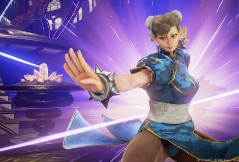 Στο φως το roster των μαχητών του Marvel vs Capcom: Infinite (και δεν έχει X-Men)!