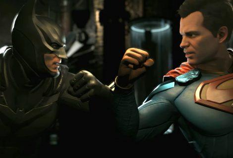 Η μάχη για την σωτηρία της Γης ξεκινάει στο Injustice 2 (launch trailer)!
