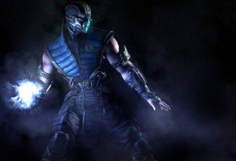 O Sub-Zero έρχεται ως DLC character στο Injustice 2 και παγώνει το αίμα!