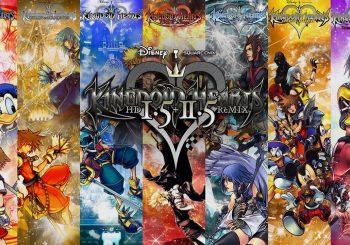Kingdom Hearts HD 1.5 + 2.5 ReMIX Review