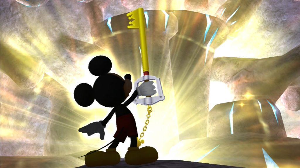 Kingdom Hearts Remix (8)