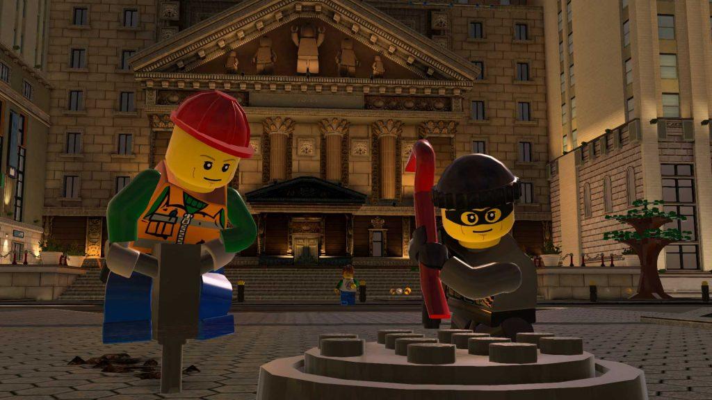 LEGO City Undercover (11)