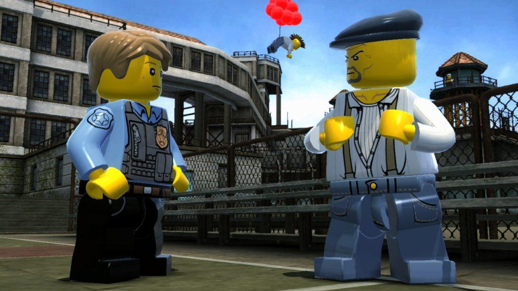 LEGO City Undercover (2)