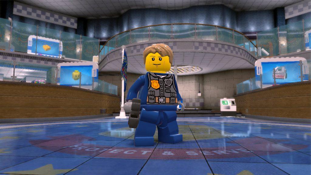 LEGO City Undercover (7)