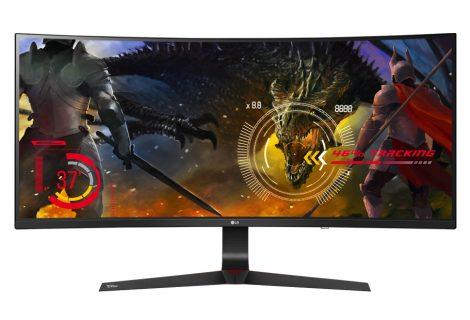 Η LG ανακοινώνει τη διαθεσιμότητα της πολυαναμενόμενης 21:9 Ultra Wide Gaming οθόνης UC89G