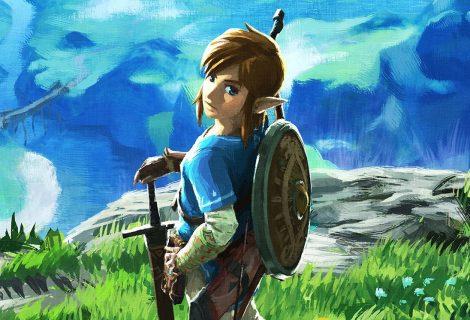Φήμες ότι το επόμενο mobile game της Nintendo θα βασίζεται στον κόσμο του Zelda!