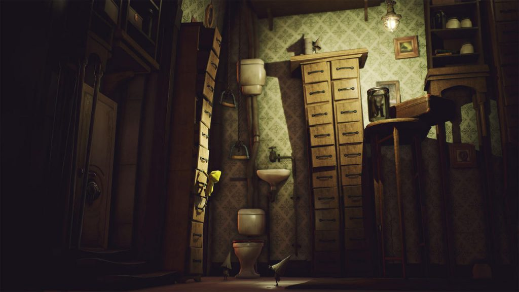 Little Nightmares (1)