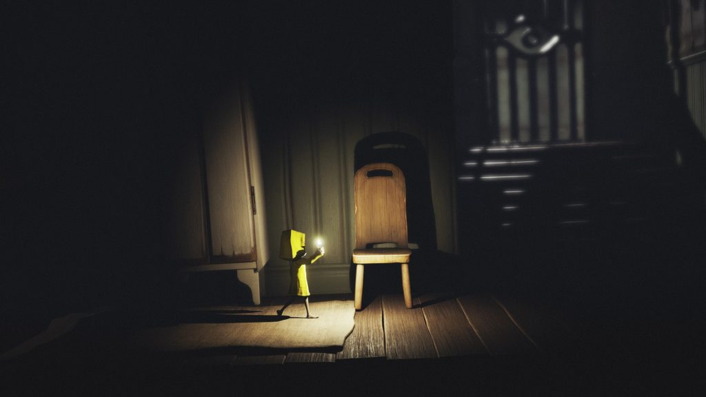 Little Nightmares (6)
