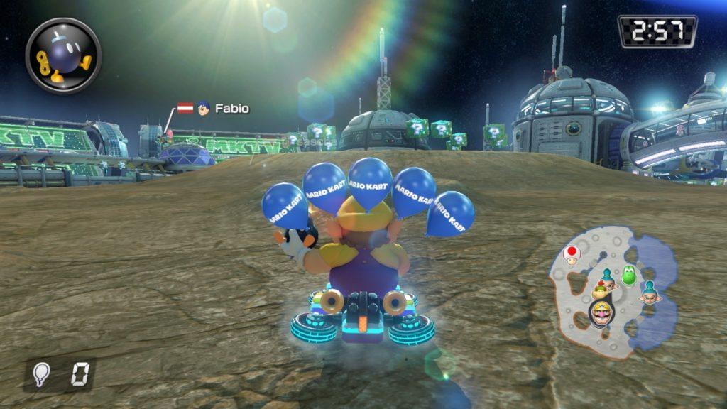 Mario Kart 8 Deluxe (1) b