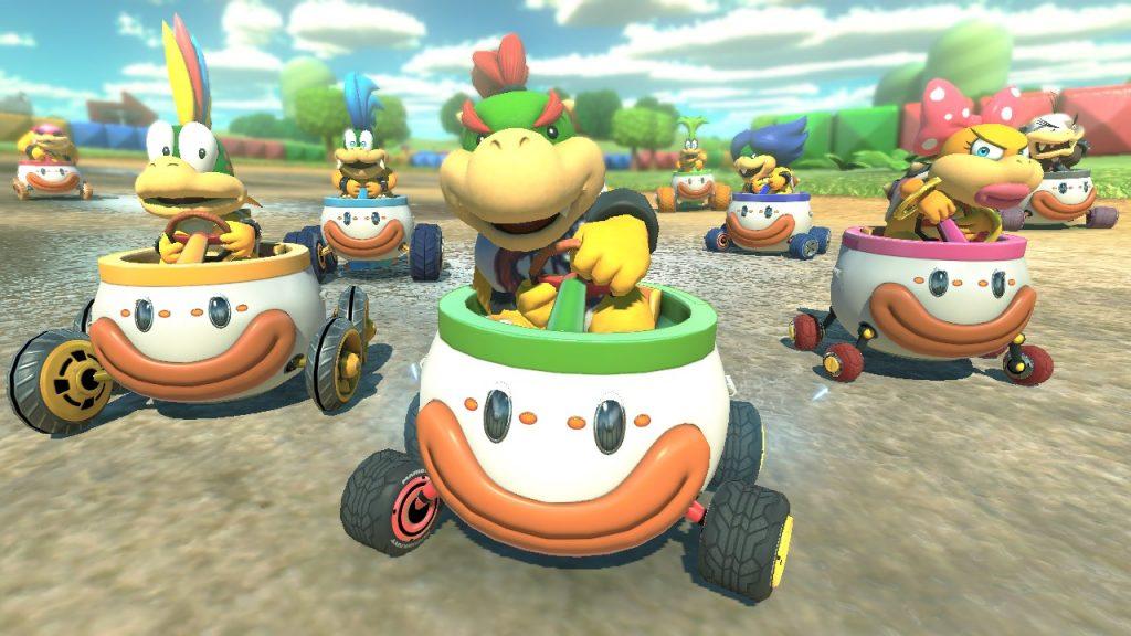 Mario Kart 8 Deluxe (3)