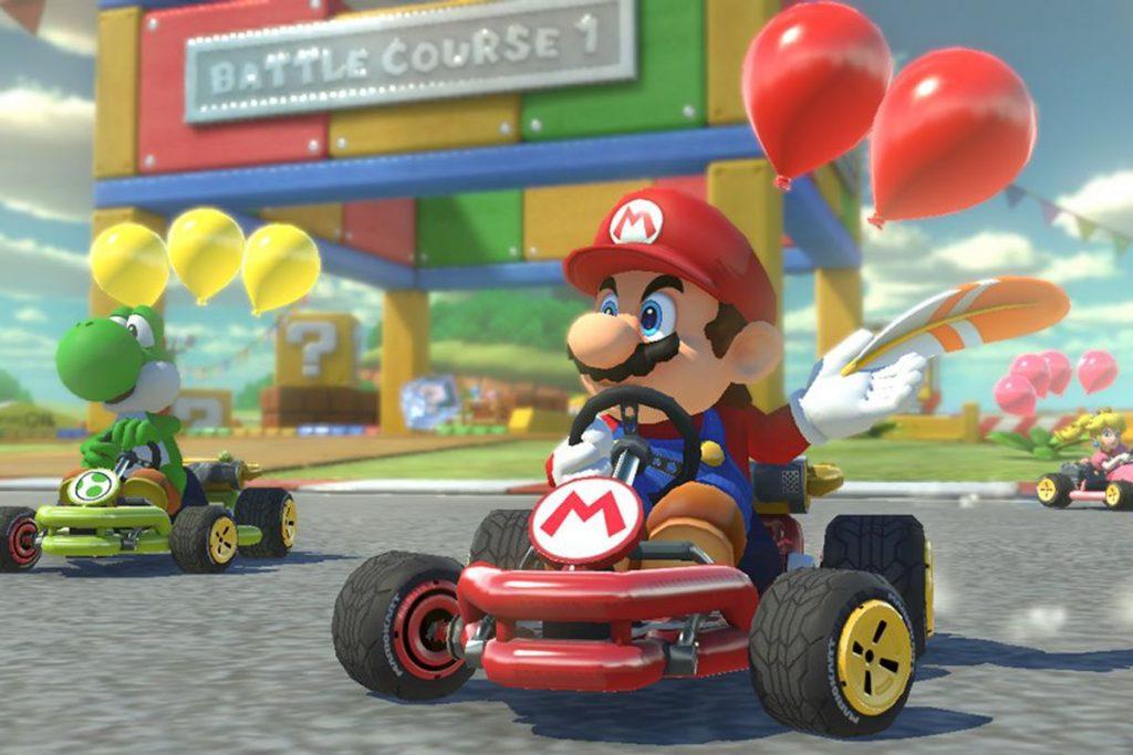 Mario Kart 8 Deluxe (4)